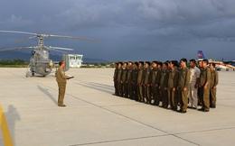 Lữ đoàn 954 Không quân Hải quân: Những cánh bay nối đất liền với đảo xa