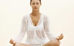 Mỗi ngày 5 phút ngồi bắt chéo chân tập thở: Lợi ích không ngờ cho cả nam và nữ