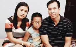 """Vợ xạ thủ Hoàng Xuân Vinh: """"Nói chồng tôi không chung thủy là lời đồn ác ý, không căn cứ"""""""