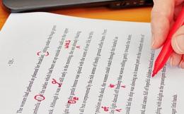 Chỉ 1 lý do thôi, nhưng đừng bao giờ viết tên người châu Á bằng mực đỏ, kể cả người Việt