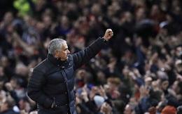 Mourinho đã có được điều gì sau chiến thắng trước Fenerbahce?