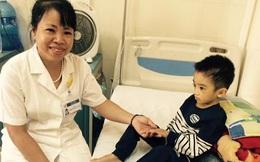 Con bị ung thư vượt qua cửa tử và nỗi ân hận của người mẹ trẻ