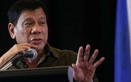 Ngư dân đòi ông Duterte cấp giấy cho đánh cá ở Scarborough