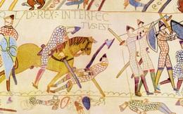 Trận chiến quyết định thời cổ đại khiến cho tiếng Anh lan đi toàn thế giới!