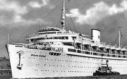 Wilhelm Gustloff: Vụ chìm tàu thảm khốc nhất lịch sử hàng hải