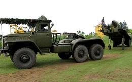 Lữ đoàn tên lửa bờ 679: Tăng tính thực tiễn trong huấn luyện kỹ thuật