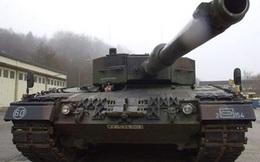 Đức quyết định đưa siêu tăng Leopard 2 tới phía Đông châu Âu