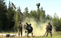 """Tìm hiểu một số thành tựu của hãng vũ khí """"khổng lồ"""" SAAB"""