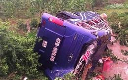 Danh tính nạn nhân vụ lật xe khách kinh hoàng ở Quảng Nam