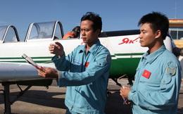 Kỳ 1: Bất trắc trên không - vấn đề của phi công quân sự toàn cầu