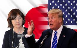 """Nữ BTQP Nhật """"cứng"""" với Trump: Tokyo sẽ không chi thêm tiền cho quân Mỹ"""