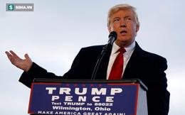 Trump lần đầu điện đàm với Tập Cận Bình: Trung Quốc là quốc gia quan trọng và vĩ đại