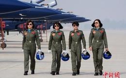 Vụ J-10 đâm nhau: Trung Quốc đổ lỗi cho Nga