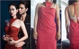 Háo hức đặt váy thiết kế 530k mừng sinh nhật, cô nàng thất vọng nhận về váy như giẻ rách