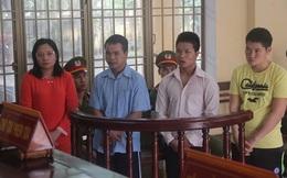 Vụ 4 người chết ngạt: Bà chủ bãi vàng trái phép lĩnh 30 tháng tù