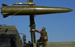 Nga hiện đại hóa tổ hợp Iskander-M, duy trì uy lực tới năm 2030