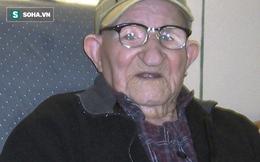 Người đàn ông cao tuổi nhất thế giới: Tôi đã ăn 1 quả chuối đều đặn mỗi ngày