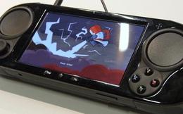 Sắp xuất hiện máy chơi game chỉ bé bằng PSP nhưng chơi được cả DotA 2