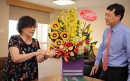 Nữ giáo sư kể chuyện mở trường đại học tư đầu tiên ở Việt Nam