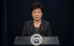 Tổng thống Hàn Quốc khó thoát quá trình luận tội