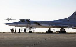 Nga thử nghiệm tên lửa hành trình chiến lược mới
