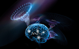 Chỉ bằng một công thức, lý thuyết này có thể giải thích được trí tuệ của con người