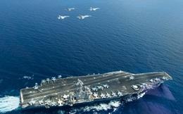 Học giả Trung Quốc ngang ngược đòi lập ADIZ ở Biển Đông