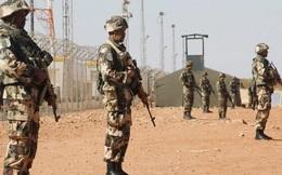 Sức mạnh quân sự của Algeria đứng đầu khu vực Sahel và thứ 2 châu Phi