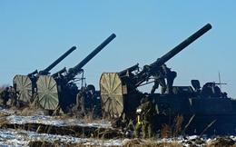"""Nga triển khai hệ thống cối mạnh nhất TG tiêu diệt """"kẻ địch"""" ở Viễn Đông"""
