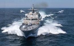 Mỹ bán tháo tàu LCS cho đồng minh Đông Nam Á