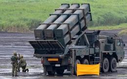 """Nhật Bản triển khai tên lửa mới tầm bắn bao phủ Senkaku, Trung Quốc """"cười nhẹ"""""""