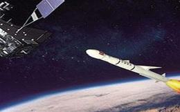Lầu Năm Góc tố Trung Quốc chuẩn bị phóng tên lửa chống vệ tinh