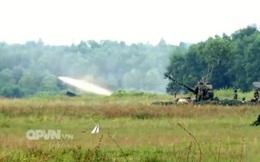 Tính năng không ngờ của pháo phản lực BM-21 Grad Việt Nam