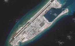 TQ trắng trợn nói về vũ khí phòng không ở 7 đảo Trường Sa: Cũng như... súng cao su thôi