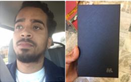 Chàng trai tặng bạn gái hộp quà rỗng và cách cô gái đáp trả khiến cư dân mạng nể phục