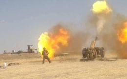 Syria chặn đường rút, chuẩn bị công thành Palmyra