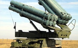 """""""Buk-M3"""" sẽ trở thành hệ thống tên lửa phòng không bán chạy nhất"""