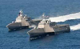 Chiến hạm Philippines được trang bị radar tàu LCS Mỹ
