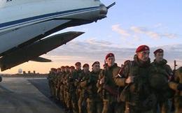 Nga - Syria đang hụt hơi sau trận chiến Aleppo?