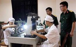 Vũ khí Việt Nam lên đời với mắt thần nội địa