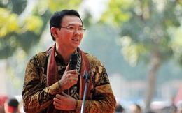 """Indonesia: Quyết định điều tra Thị trưởng gốc Hoa tội """"báng bổ"""" đạo Hồi là hợp lệ"""