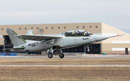 Mỹ thử nghiệm máy bay cường kích hạng nhẹ mới