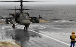 Lựa chọn mới cho Nga khi tăng sức mạnh hải quân