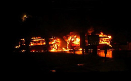 Tai nạn thảm khốc 12 người chết: Sở GTVT Bình Thuận nói gì?