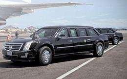 Giải mã chiếc limousine của người kế nhiệm Tổng thống Obama