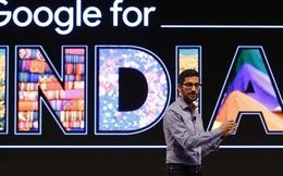 Google vượt mặt Facebook trong cuộc đua giành lấy 1 tỉ người dùng Internet