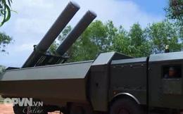 Quốc tế bình luận về cải tiến mới nhất của tổ hợp Bastion-P Việt Nam