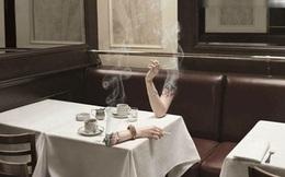 """Sốt mạng tâm sự của một """"thằng hèn"""" không nhậu nhẹt, không hút thuốc: Chấp nhận cô đơn vì sợ chết"""