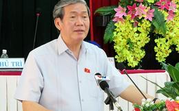 """Ông Đinh Thế Huynh đề nghị Đà Nẵng sớm giải quyết vụ """"biệt phủ"""" ở đèo Hải Vân"""