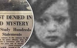 """Lật lại vụ án """"chiếc giày đỏ"""", phải chăng cô bé 4 tuổi bị giết hại vì đã thấy điều không nên thấy?"""